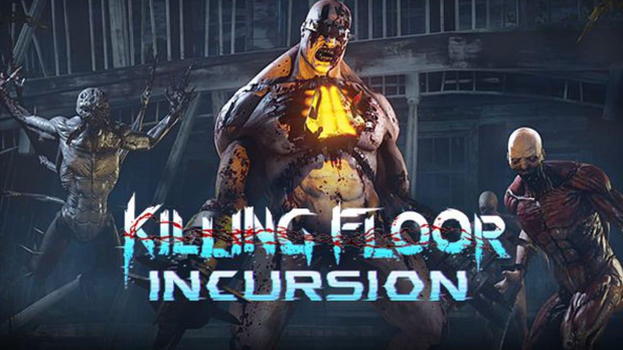 killing floor free download full version
