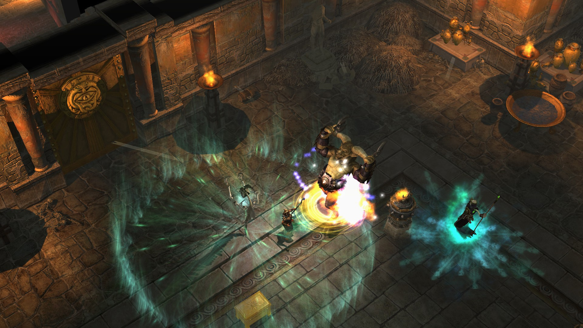 Serial Number Game Titan Quest Vault - newlineshared