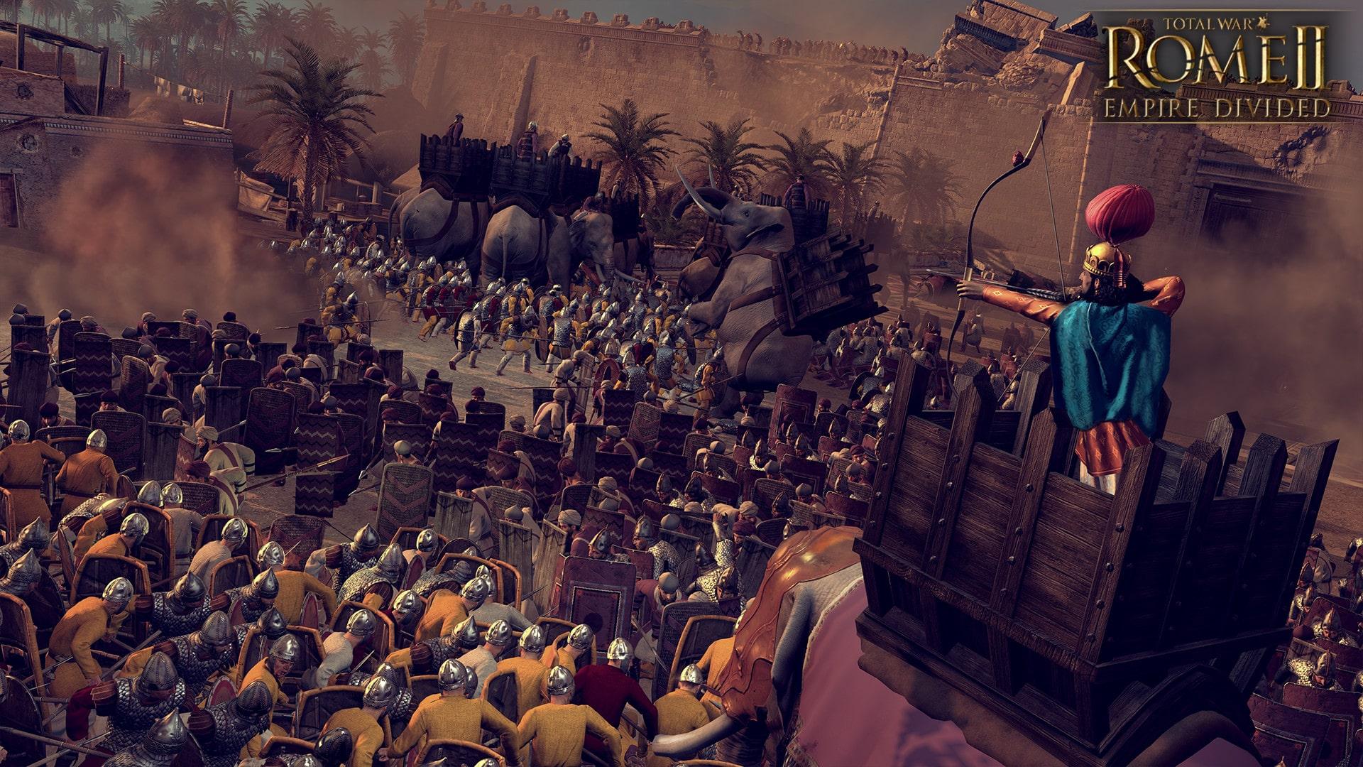 Total War Rome II Free Download Full Version Here Download Link...See more of Total War Rome 2 Pc Game Free Download on Facebook.