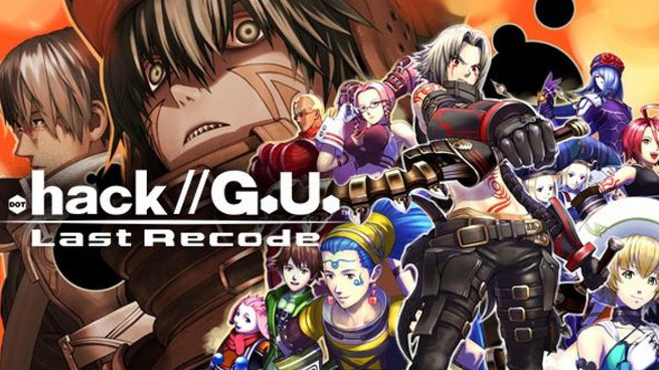 Hack G U Last Recode Free Download Cracked Games Org