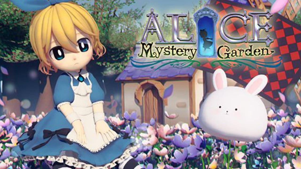 Игра «тайный сад» играть бесплатно онлайн.