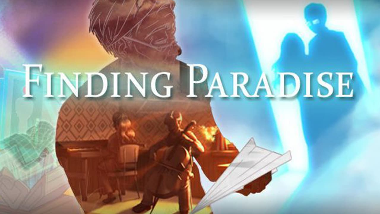 Finding Paradise - FREE DOWNLOAD - Download Games Collection