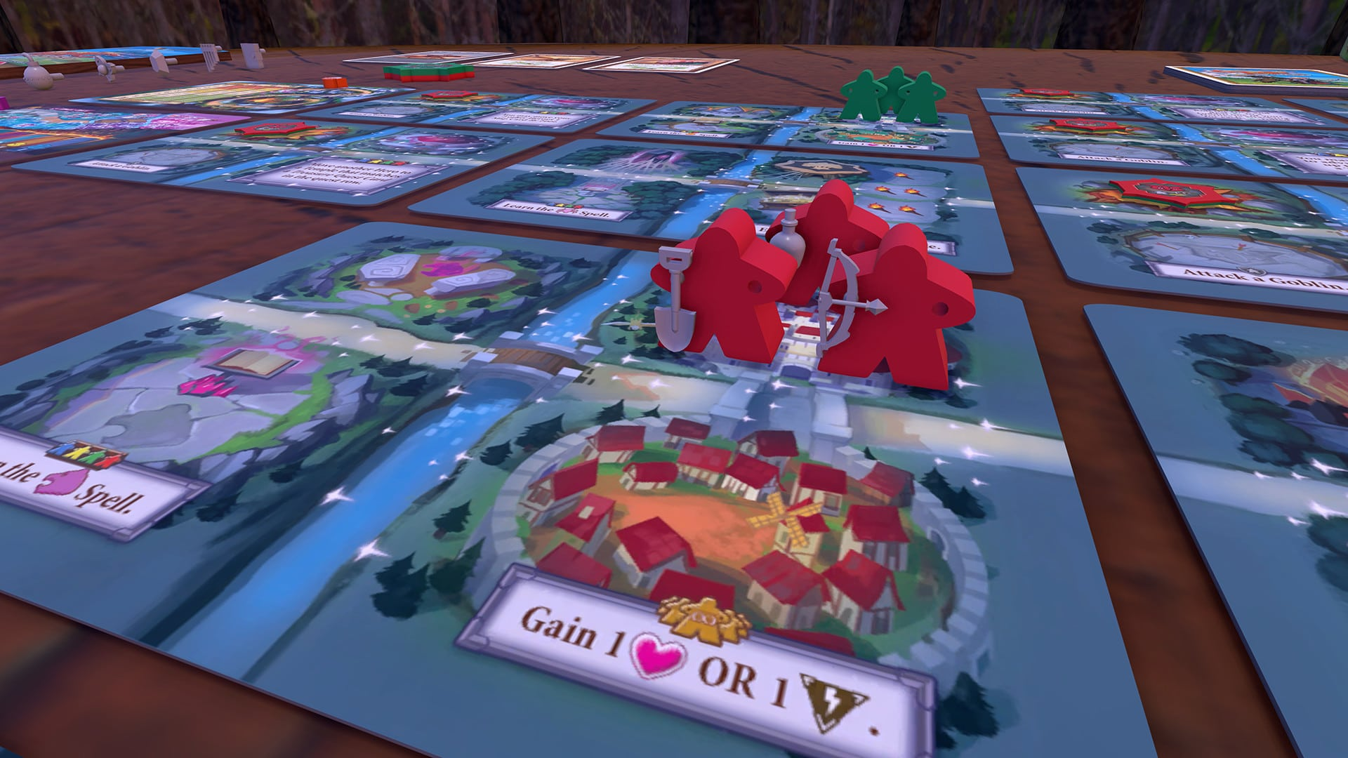 Tabletop simulator tiny epic quest free download for Epic free download