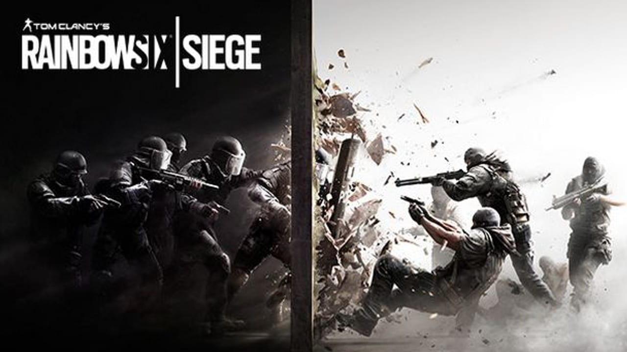 Tom Clancys Rainbow Six Siege - Free Game Cheats