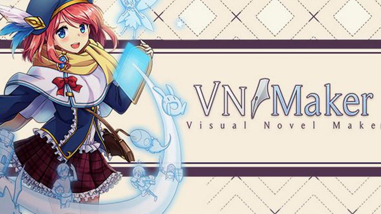 Visual Novel Maker »FREE DOWNLOAD   CRACKED-GAMES.ORG