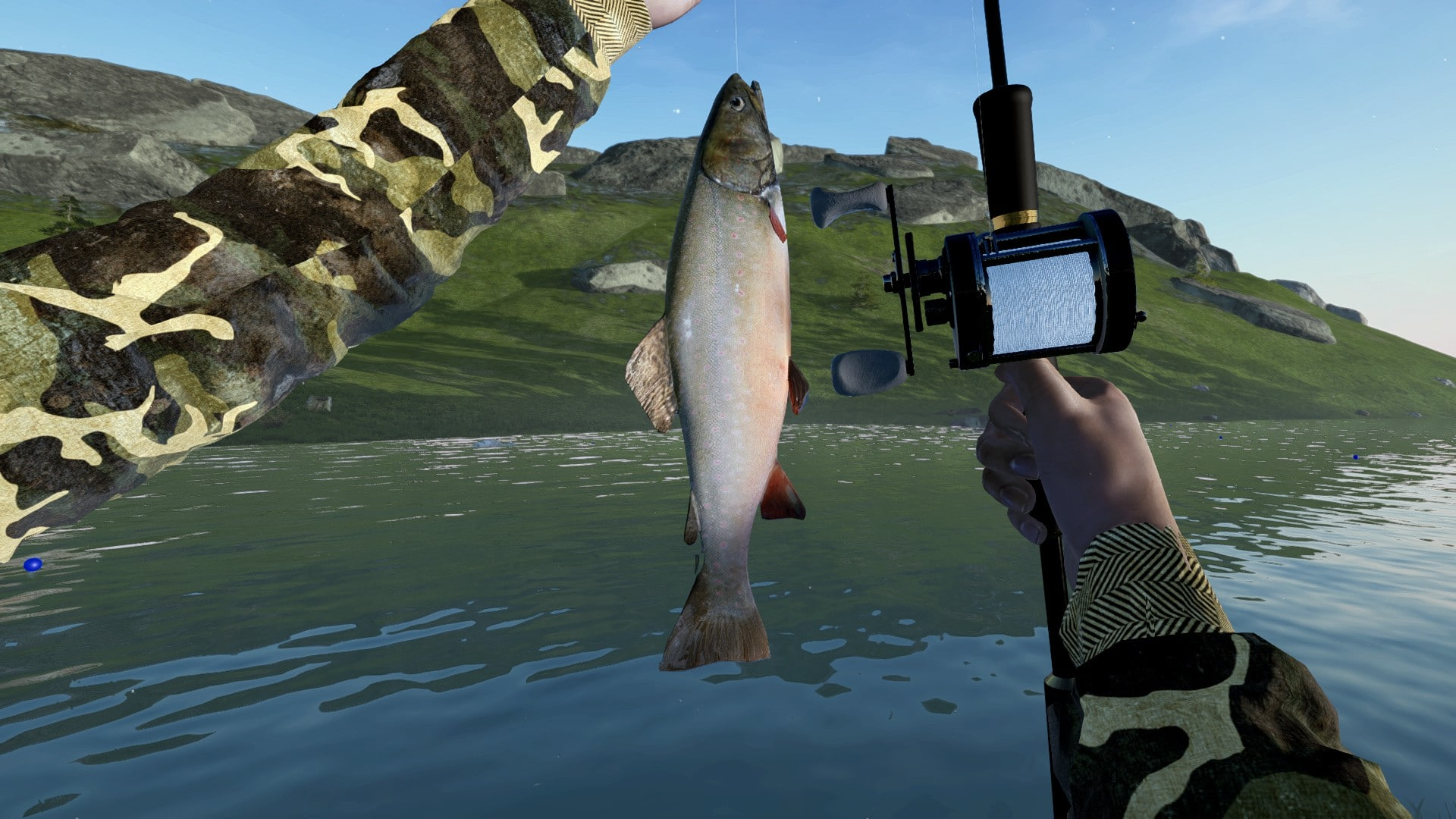 ultimate fishing simulator free download cracked games org