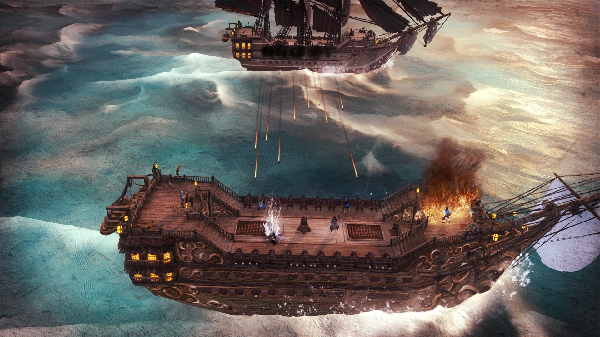 Abandon ship free download pc game | full soft version.