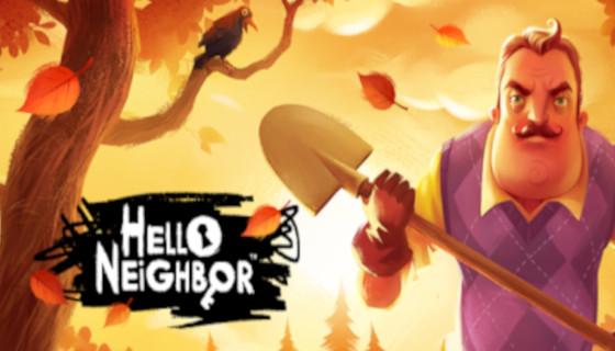 Hello Neighbor free download cracked