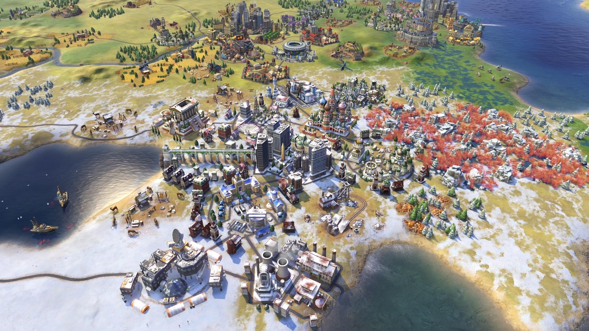 Sid meier's civilization vi download full game pc.