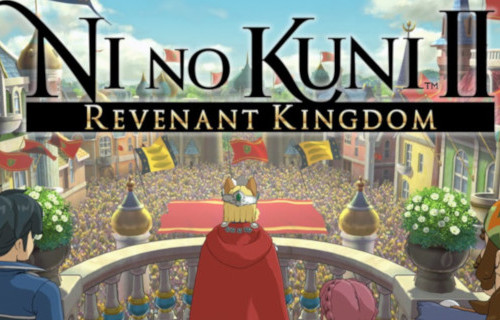 Ni no Kuni II Revenant Kingdom free download cracked
