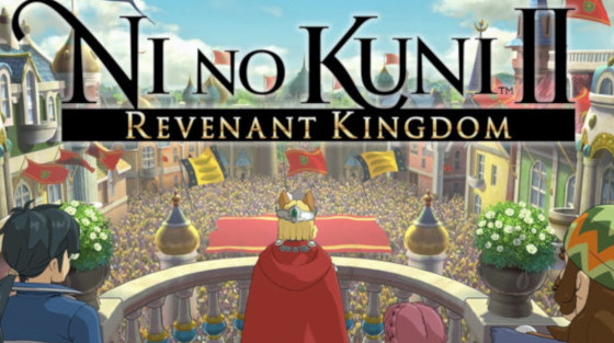 Ni no Kuni II Revenant Kingdom free download cracked