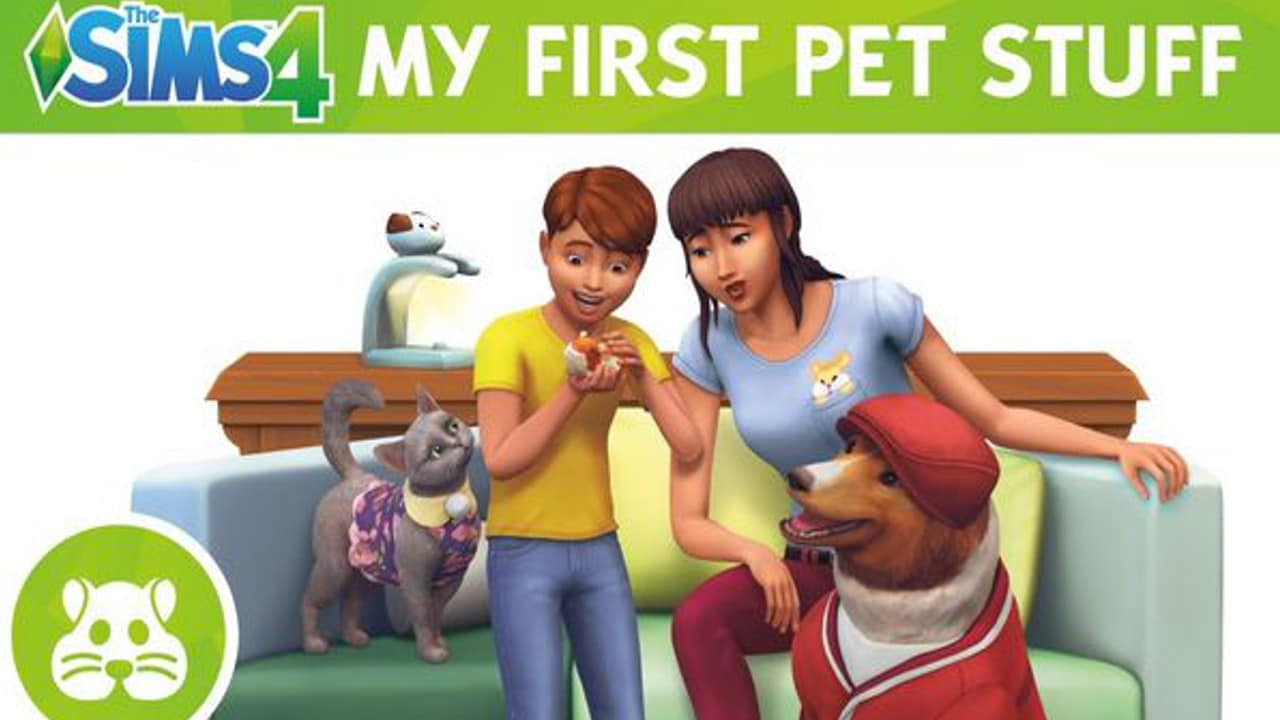 how to get sims 4 pets for free