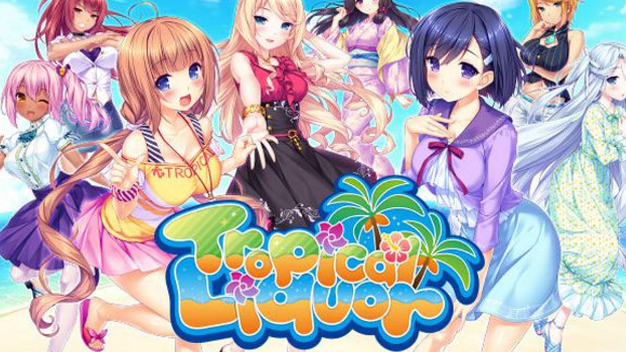 Anime dating simulační hry ke stažení