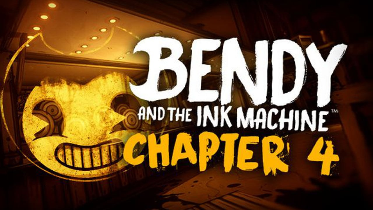 bendy and the ink machine chapter 2 download free android