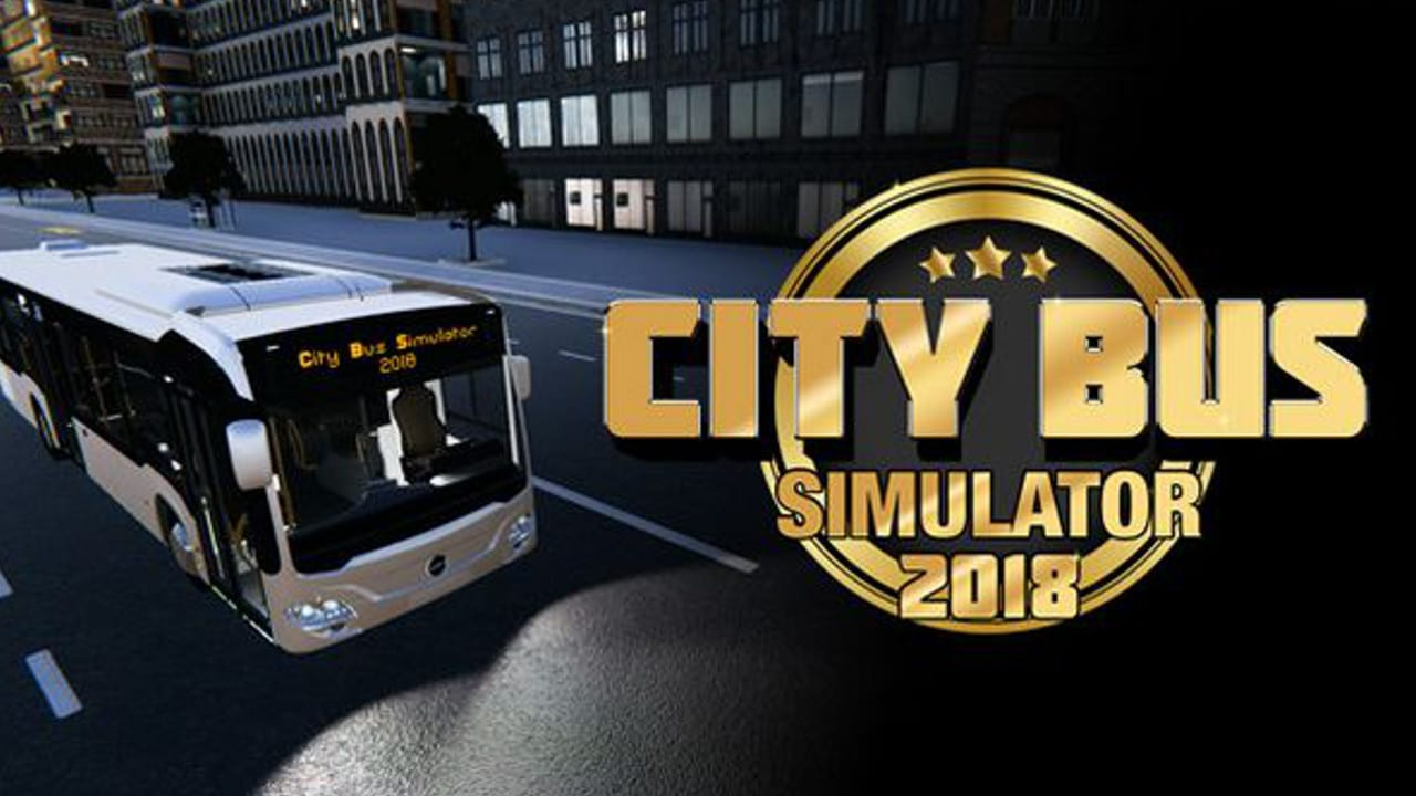 city bus simulator 2018 free download cracked games org. Black Bedroom Furniture Sets. Home Design Ideas