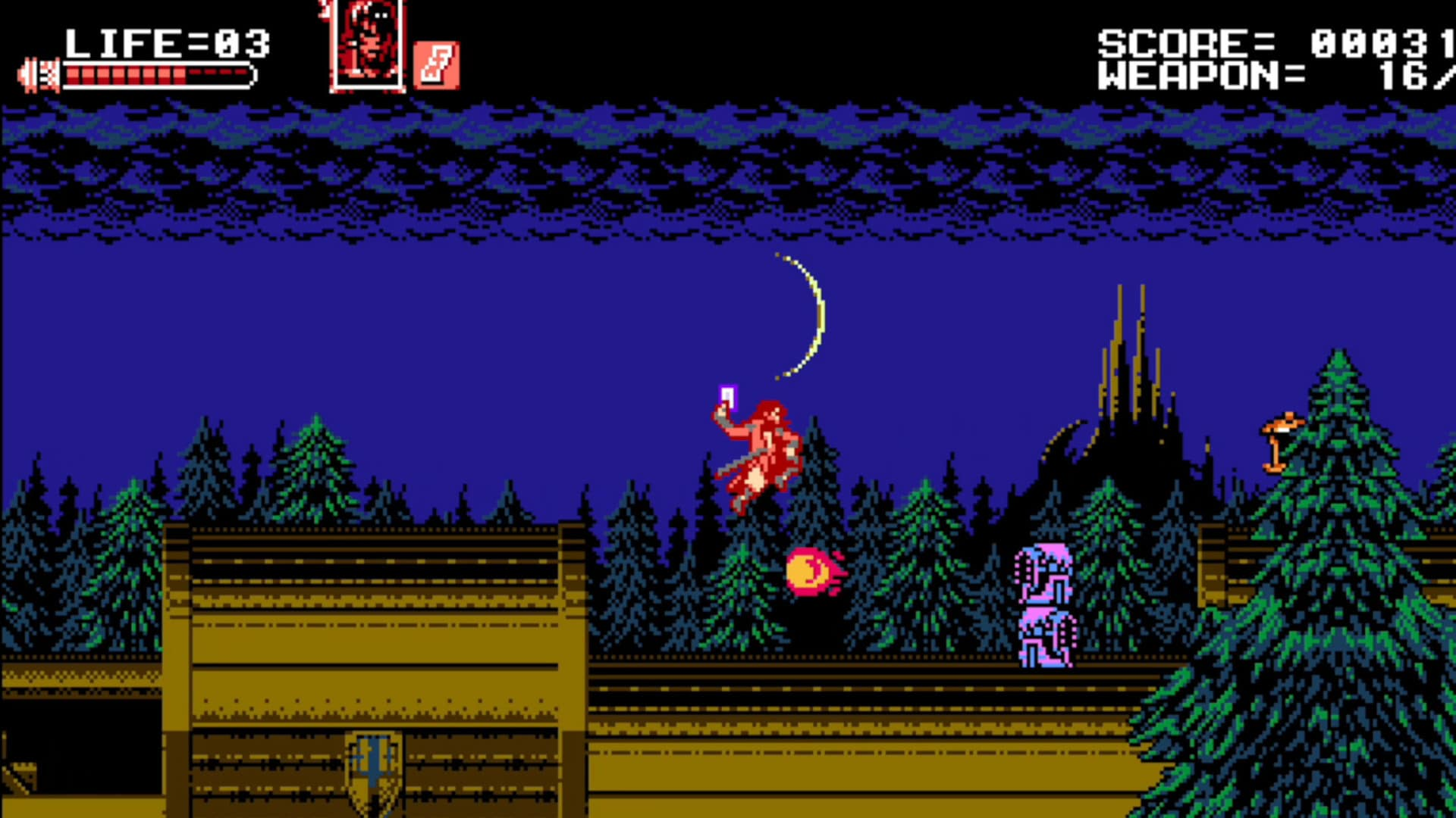 Bloodstained: Curse of the Moon » FREE DOWNLOAD | CRACKED