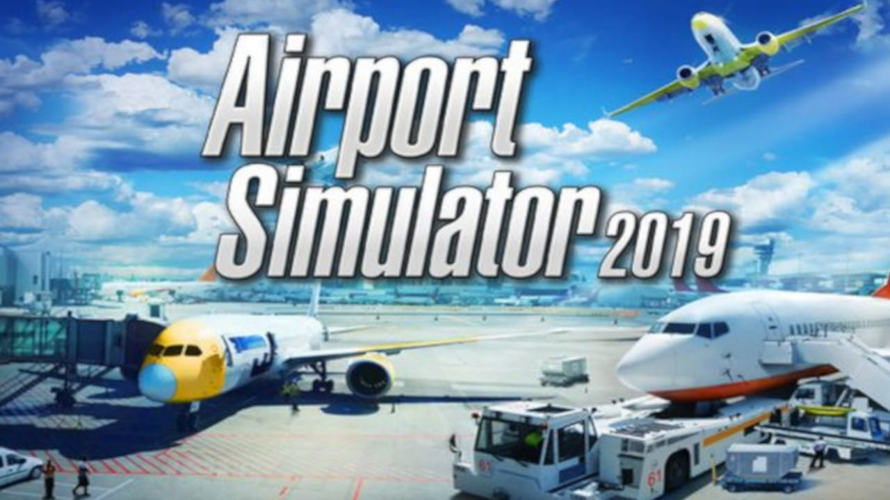airport simulator 2019 free download cracked games org. Black Bedroom Furniture Sets. Home Design Ideas