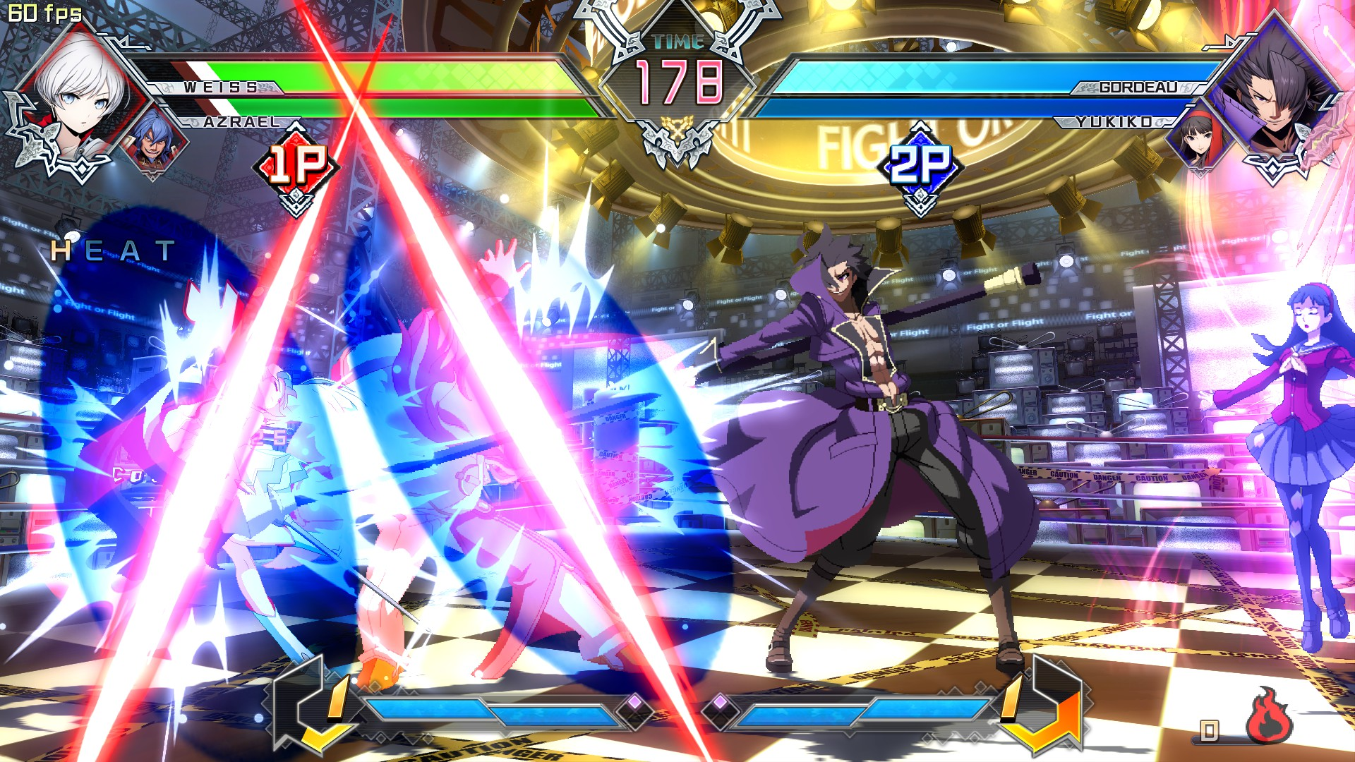 BlazBlue: Cross Tag Battle » FREE DOWNLOAD | CRACKED-GAMES ORG