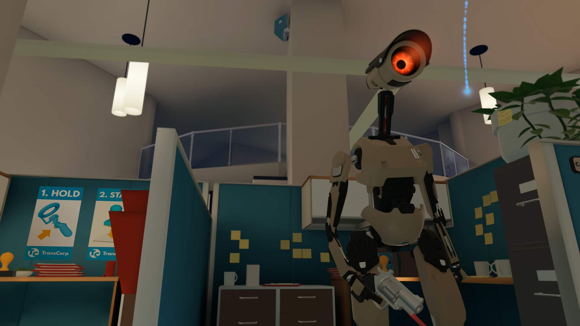 budget cuts Budget cuts torrent cracked free download in magnet torrent - free download - crackedbudget cuts is a vr stealth game about the game you are an employee.