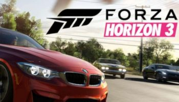 Forza Horizon 3 free download cracked