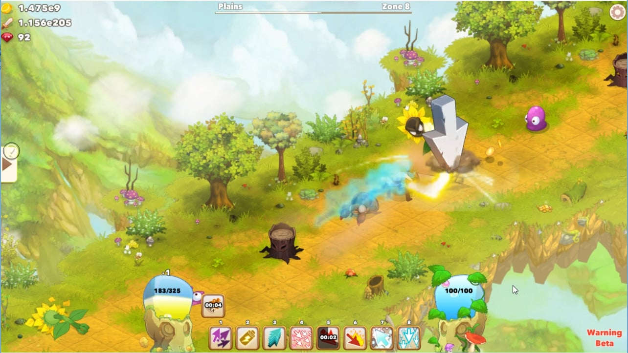 Clicker Heroes 2 » FREE DOWNLOAD | CRACKED-GAMES ORG