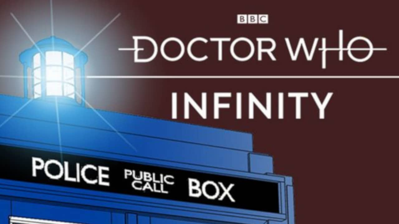 Doctor Who Infinity 187 Free Download Cracked Games Org