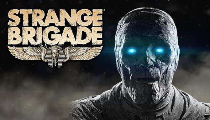 Strange Brigade 1
