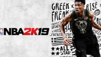 NBA 2K19 free download cracked