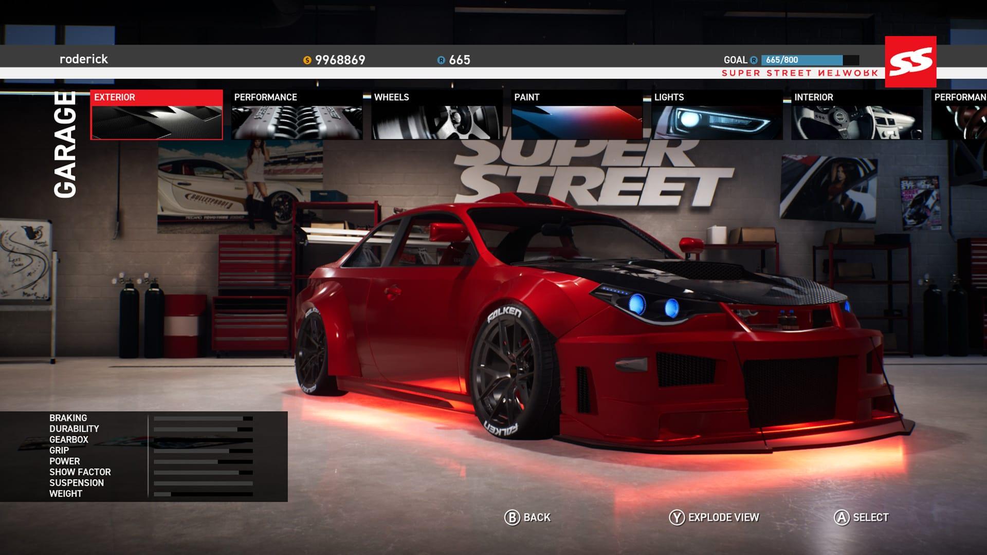 Super Car Racing Game Download