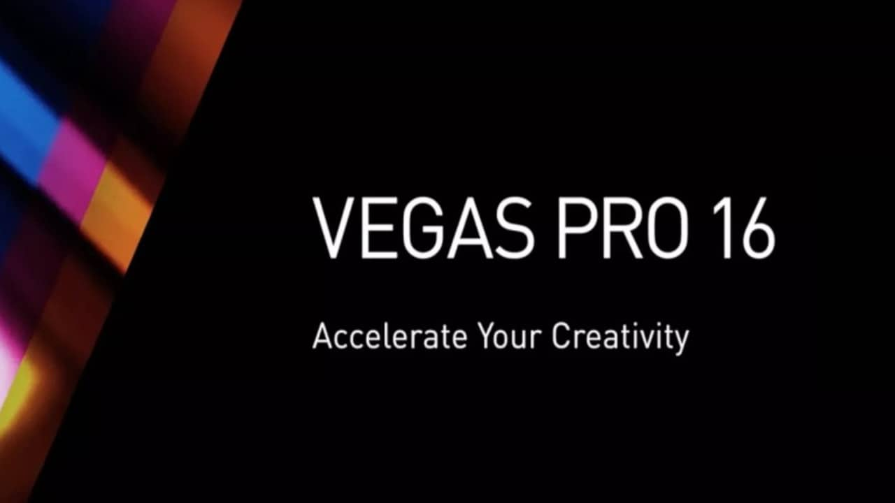 VEGAS Pro 16 » FREE DOWNLOAD | CRACKED-GAMES ORG