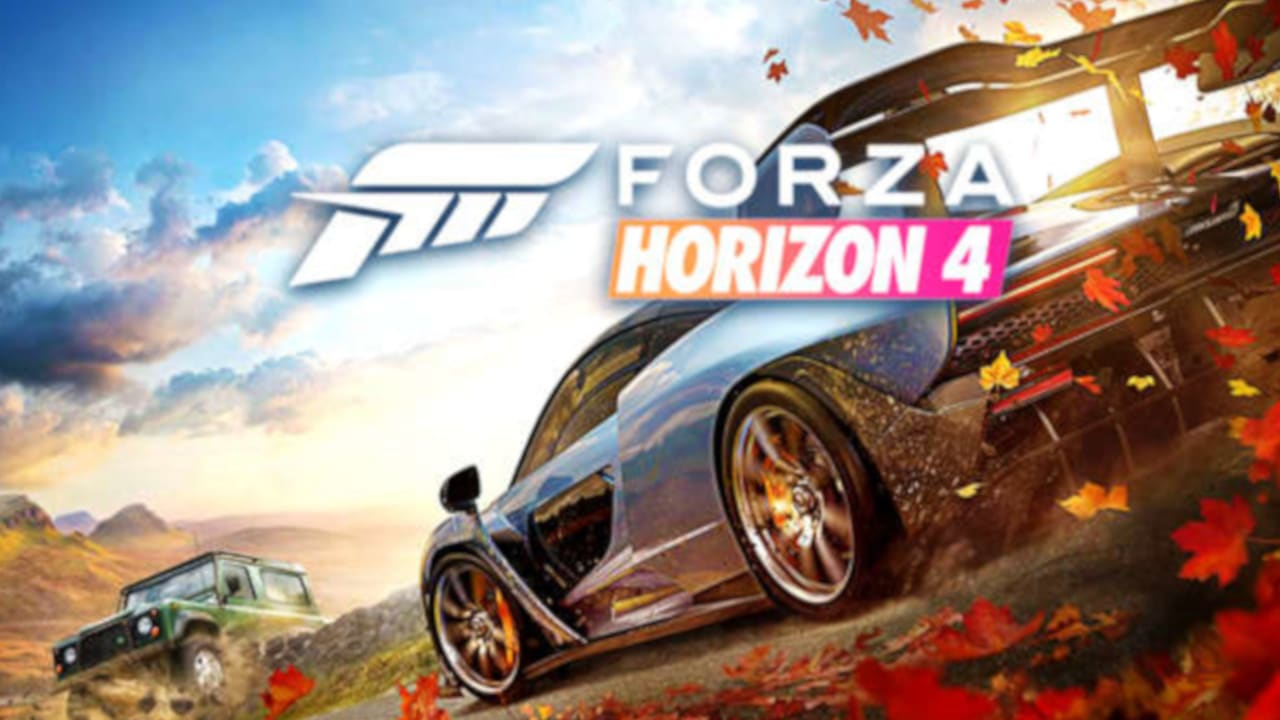 forza horizon 4 licence key download
