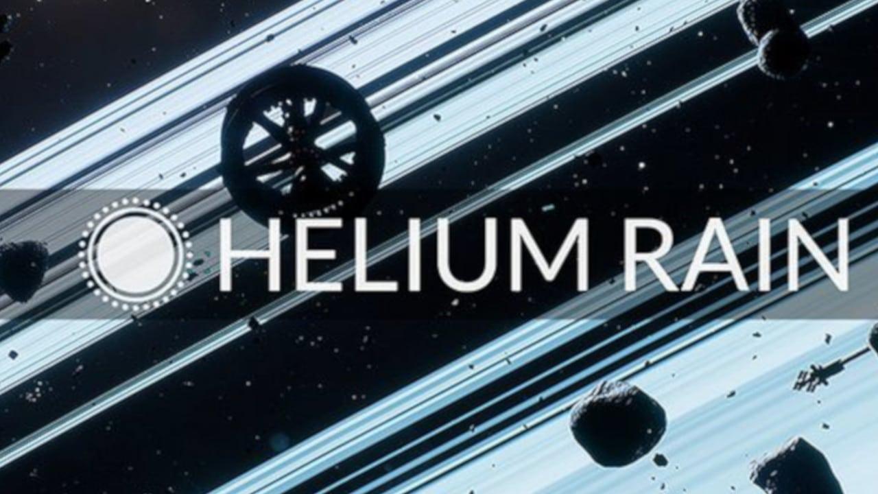 Helium Rain » FREE DOWNLOAD | CRACKED-GAMES ORG