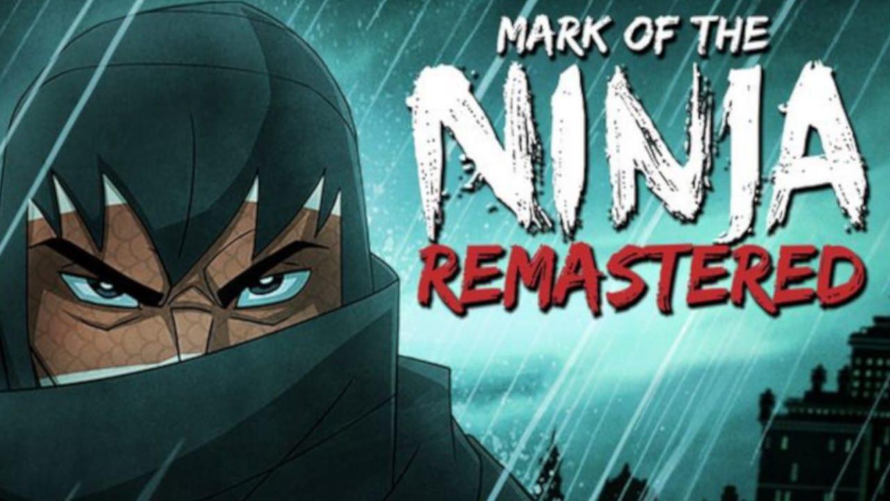 mark of the ninja game download