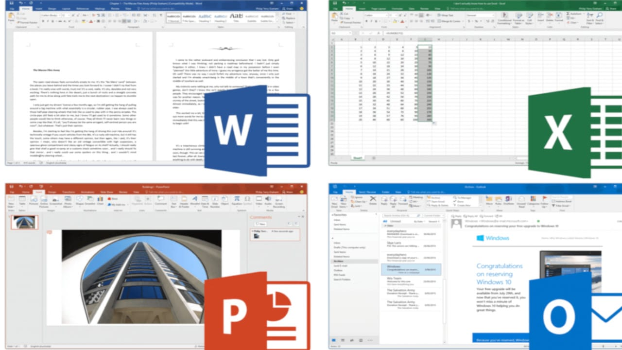 Microsoft Office 2019 crack Archives