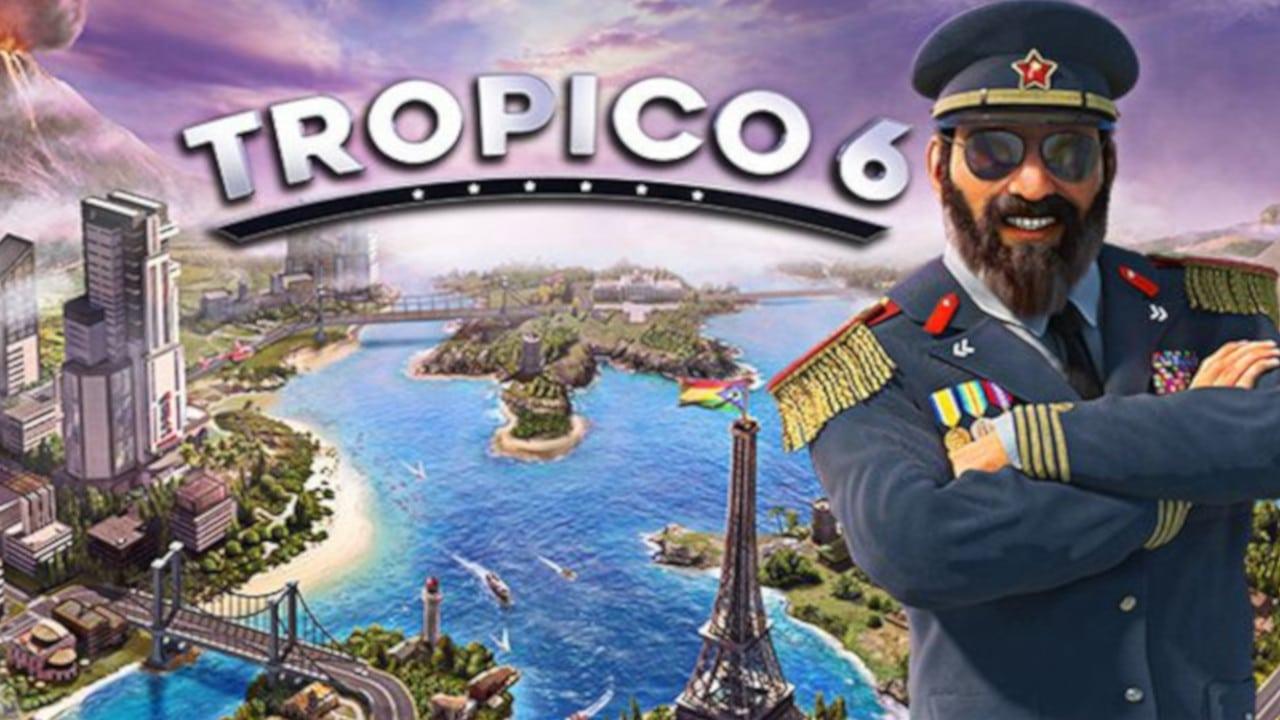Tropico Mobilehack version