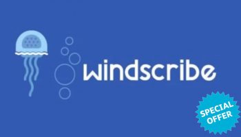 windscribe special offerwindscribe special offer