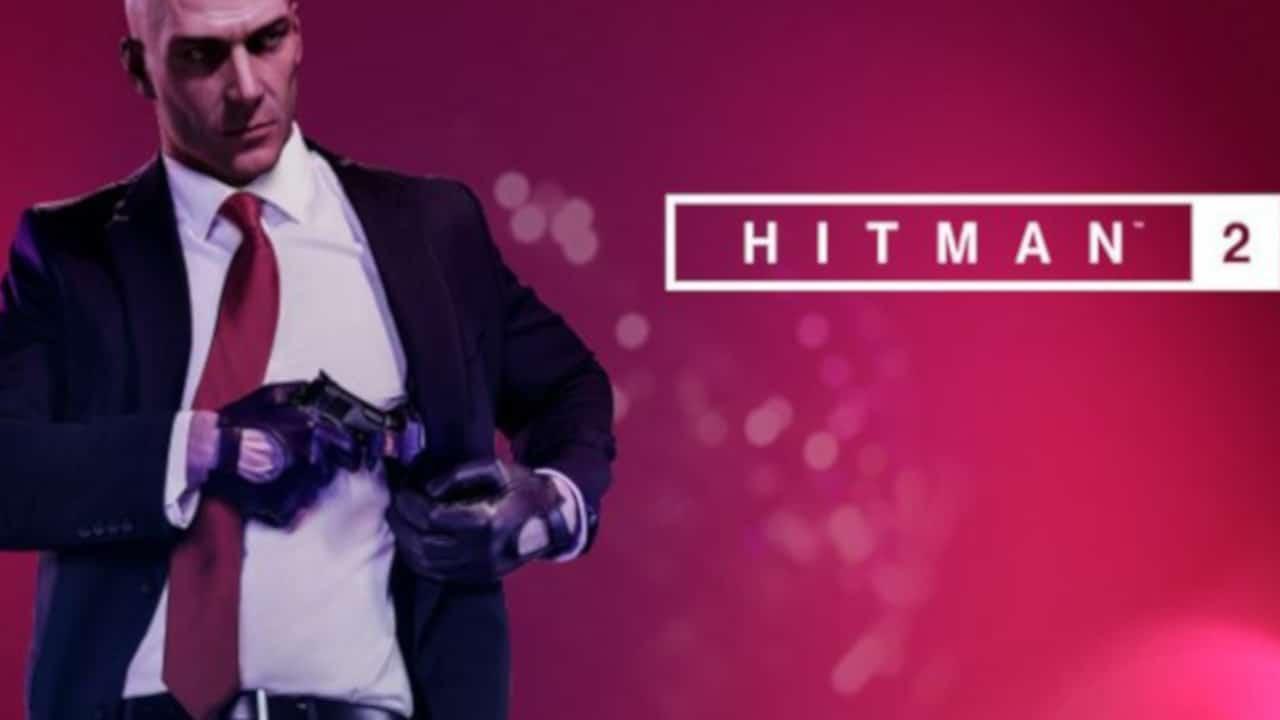 Hitman 2 game crack top game casino slots
