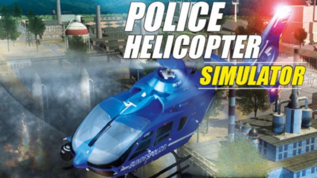 Resultado de imagen para Police Helicopter Simulator