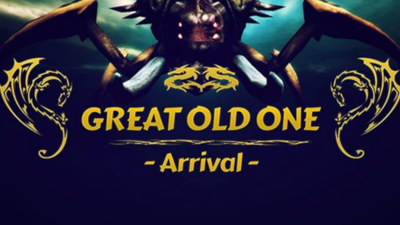 Great Old One - Arrival » FREE DOWNLOAD | CRACKED-GAMES ORG