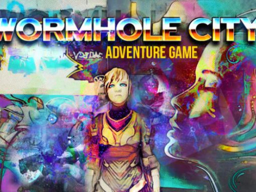 Wormhole City