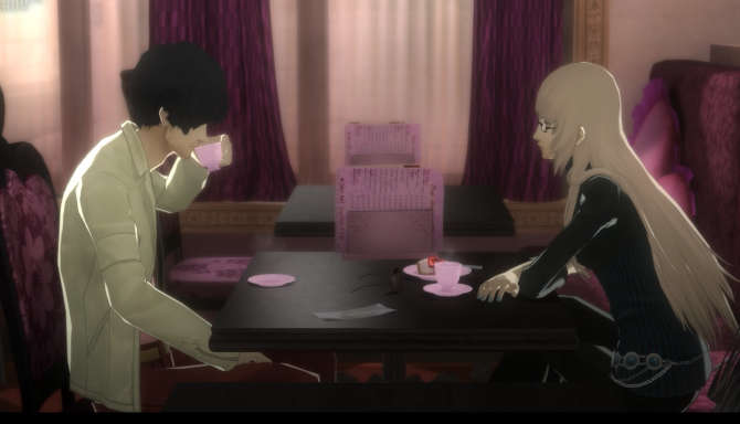 Catherine Classic free download