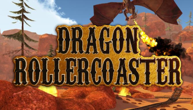 Dragon Roller Coaster VR