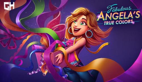 Fabulous – Angela's True Colors