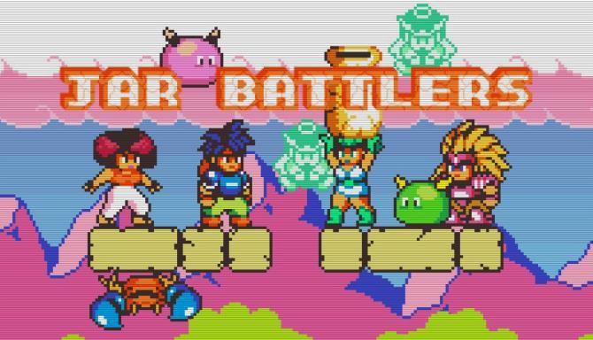 Jar Battlers