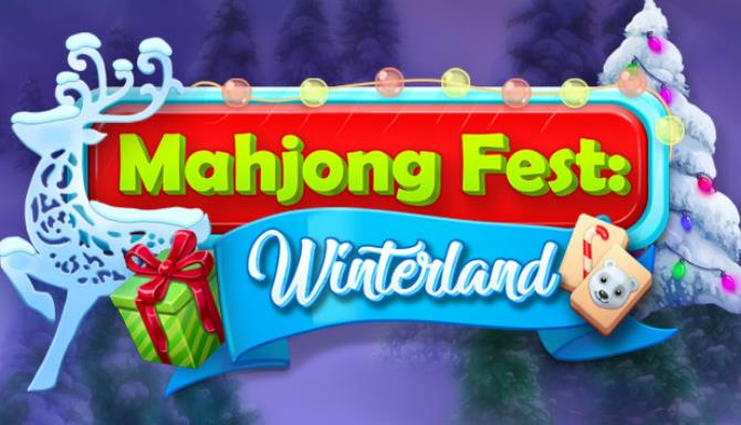 Mahjong Fest: Winterland » FREE DOWNLOAD | CRACKED-GAMES ORG