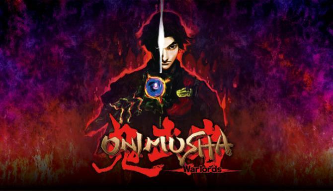 Onimusha Warlords 鬼武者