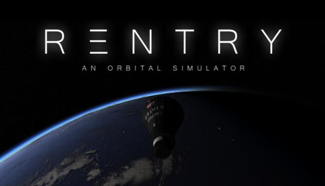 Reentry – An Orbital Simulator