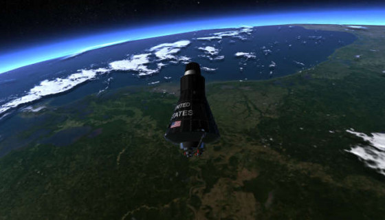 Reentry An Orbital Simulator free download