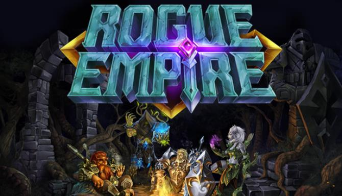 Rogue Empire Dungeon Crawler RPG » FREE DOWNLOAD | CRACKED-GAMES ORG