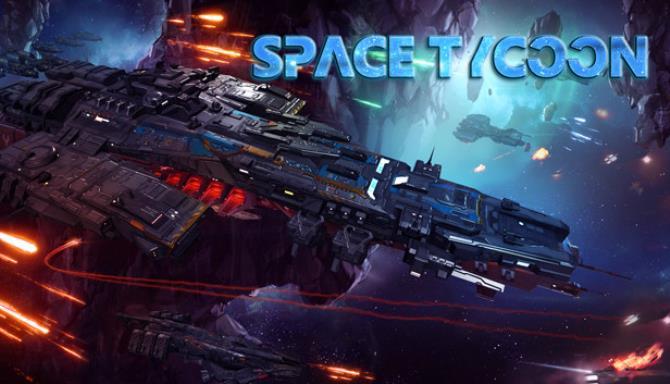 Space Tycoon 星际大亨